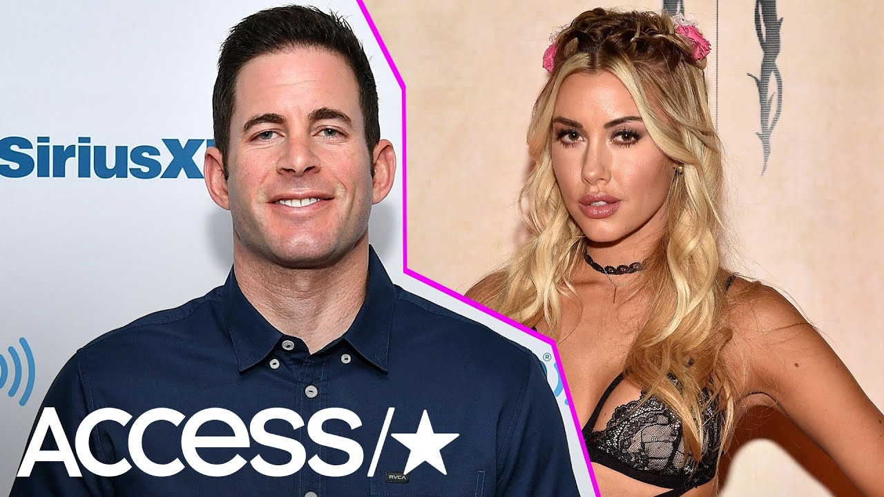 Tarek El Moussa Packs On Pda With Former Playmate Who Looks Like Christina Anstead Youtube,Curb Appeal Ranch Home Exterior Remodel Before And After