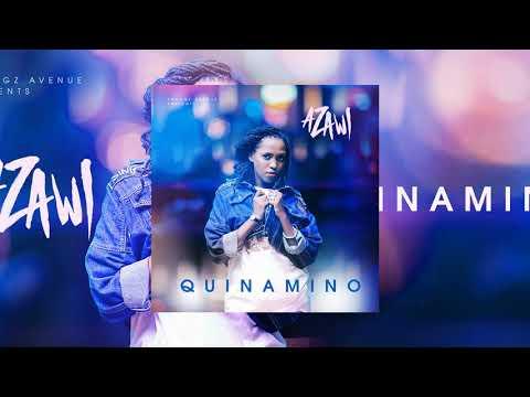 AZAWI - Quinamino (AUDIO)