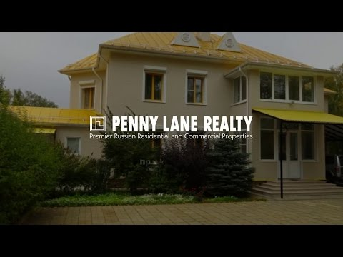 Лот 45245 - дом 355 кв.м., Москва, Жилищно-строительный кооператив Дарьин | Penny Lane Realty