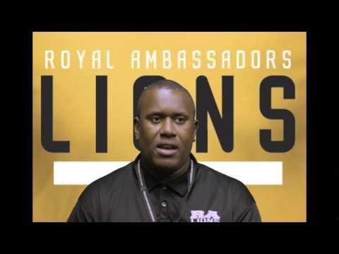 Welcome To Royalty-Royal Ambassadors Christian School