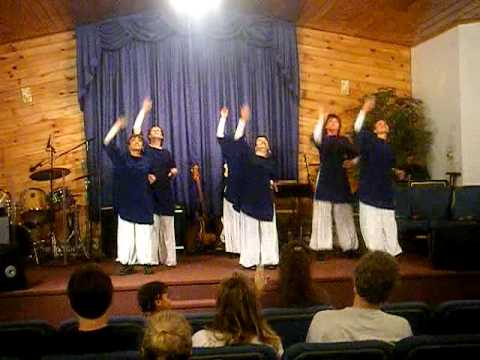LWC- Hallelujah Praise Dance