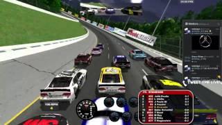 CRAZIEST N2003 ONLINE RACE EVER!