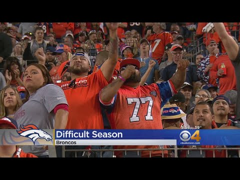 Denver Broncos Will Keep Ticket Prices The Same