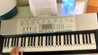 How to Play ~ You Raise Me Up ~ Key of C - Josh Groban ~ LetterNotePlayer ©