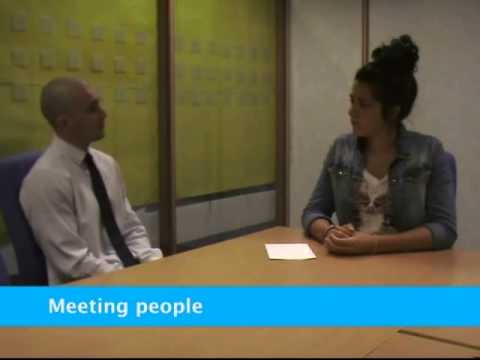 Leeds Employer Film: Direct Line (Insurance), 2012