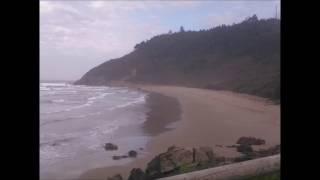 Playa Arenal de Moris ( Playa de Caravia ) -    Viajando por Asturias