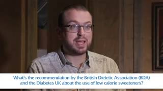 The role of low calorie sweeteners in the diet of people with diabetes