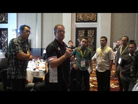 Event Organizer Jakarta Indonesia - Oil Company Event - Shell Tech Week 2017