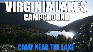 Camping Near Virginia Laĸes Campground