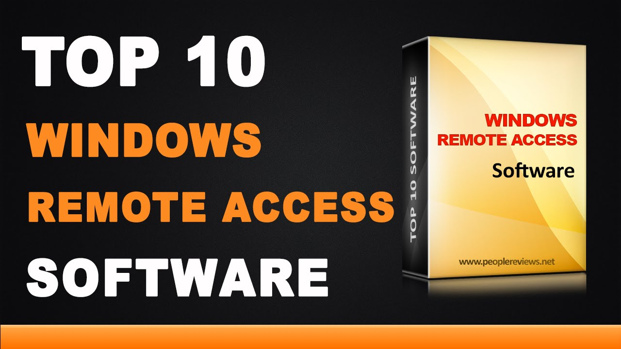 10 best remote access software tools for windows, mac, android.
