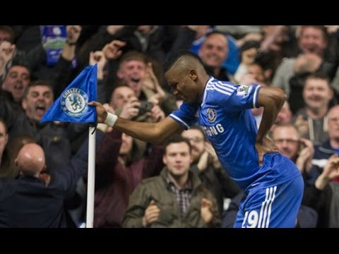 Samuel Eto'o, Expression like an Old man