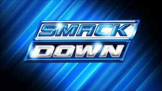 "WWE Smackdown New Theme Song 2012 HD-""Born 2 Run""(With Download Link)"