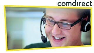 Karriere: Einstieg als Bankkaufmann/-frau | comdirect