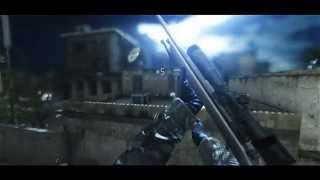 Project_91 / FLM [COD4]