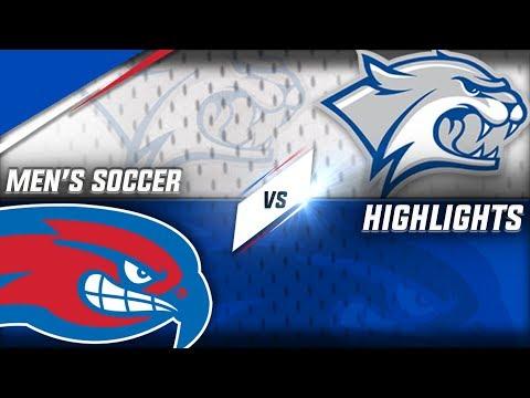 Men's Soccer: UMass Lowell vs. New Hampshire