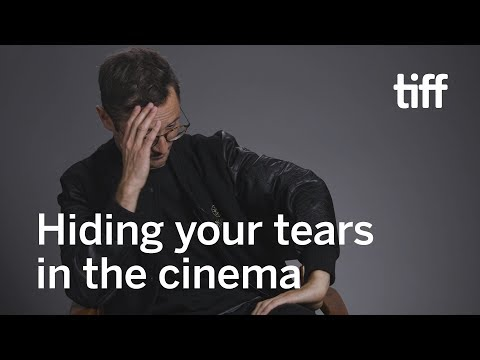 The Shared Theatre Experience Goes Back to the Time of Cavemen | Michael Noer | TIFF 2017