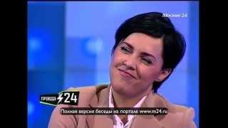 Ольга Шелест мечтала о Валерии