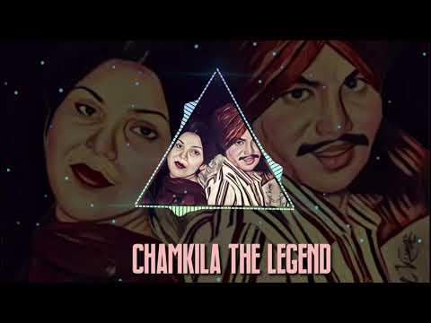 Daaru Ta Naal Jatt De  Amar Singh Chamkila & Surinder Sonia  Chamkila The Legend