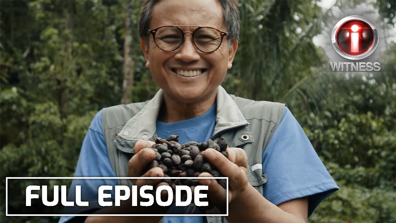 Download I-Witness: 'Ang Tunay na Barako', dokumentaryo ni Howie Severino   Full episode