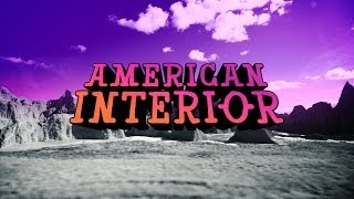 Gruff Rhys - American Interior - (Official Trailer)