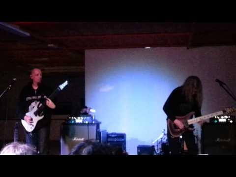 Jeff Loomis e Keith Merrow al Rock Heat di Arezzo