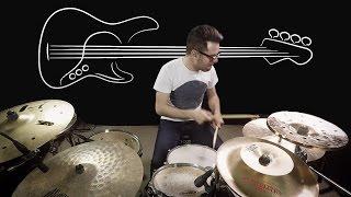 Vadrum + Bass: FUNk Jam