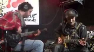 Lotfi Attar chez Sarbacane studio & Deejayz Radio
