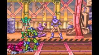 Download Video SNES Longplay [434] Teenage Mutant Ninja Turtles: Tournament Fighters MP3 3GP MP4
