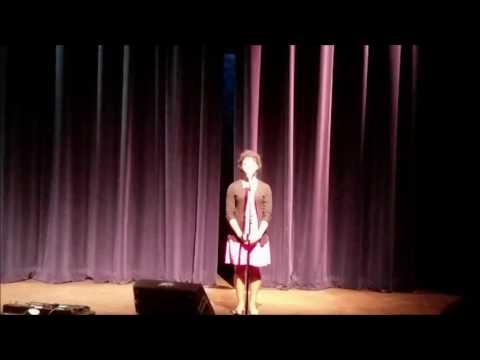 CCECHS Talent Show 2K17