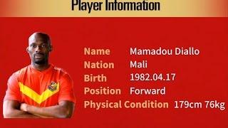 Baixar Mamadou Diallo Highlight