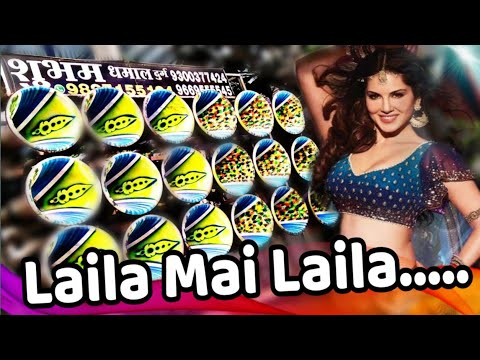 Laila Mai Laila Aise Hu Laila Song By SHUBHAM DHUMAL DURG CG