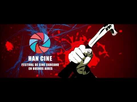 2016 HAN CINE - Festival de Cine Coreano en Buenos Aires [OFICIAL TRAILER] festival de cine coreano
