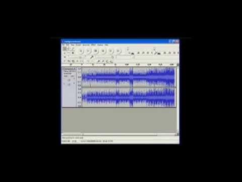 Free Music Editor