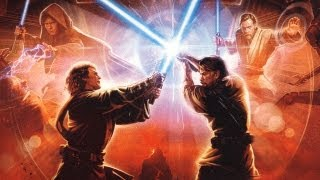 Classic Game Room - STAR WARS: EPISODE III REVENGE OF THE SITH game review
