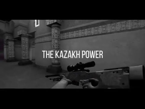 THE KAZAKH POWER