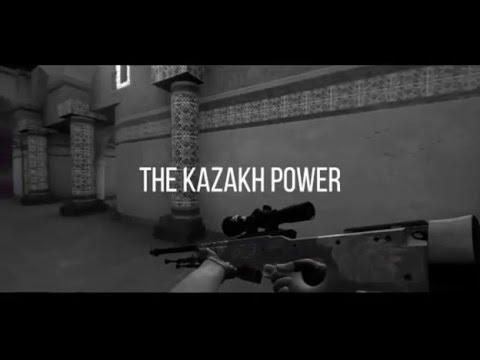 THE KAZAKH POWER