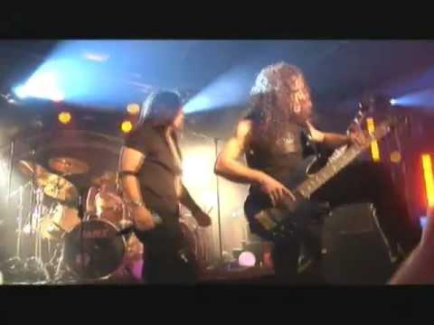 Saratoga - Dueño del Aire de Saratoga [LIVE] del DVD Revelaciones de una noche