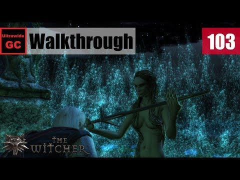 The Witcher [#103] - Chapter 4 - Ripples / The Paths Of Destiny || Walkthrough