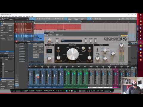 How to Make Loops Sound Like Samples | Presonus Studio One Tutorial lofi