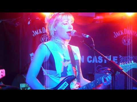 The Fleas - Watt's Your Problem? - Dublin Castle, Camden 26/11/16