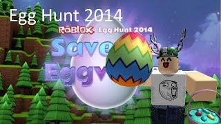 Roblox Egg Hunt Special! WHERE IS THE MALICIOUS EGG?