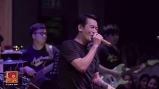 Aof Pongsak Medley @ U-BAR UBON