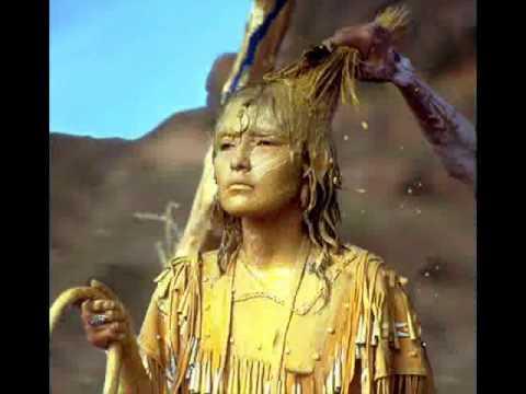 Apache  (JERRY lORDAN)