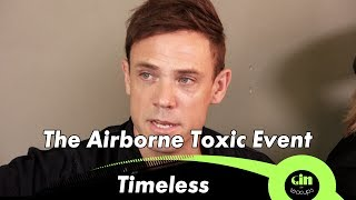 The Airborne Toxic Event - Timeless (acoustic)