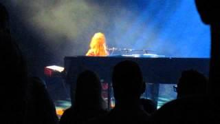Tori Amos Cruel/Sweet Sangria/Unrepentant Geraldines - Helsinki June 9 2015