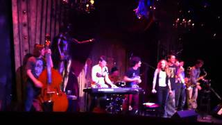 Amanda Palmer - Massachusetts Avenue - LNFC 10/27/10