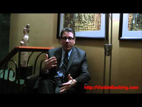 CME Group Social Media Financial Services Strategy Interview Video