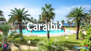 Hotel Club Residence La Castellana Mare - Calabria - Gruppo Branda Vacanze