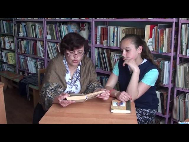 Изображение предпросмотра прочтения – ЛидияСеменова читает произведение «Джейн Эйр» Ш.Бронте
