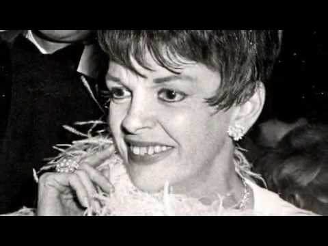 Image result for judy garland poor health you tube